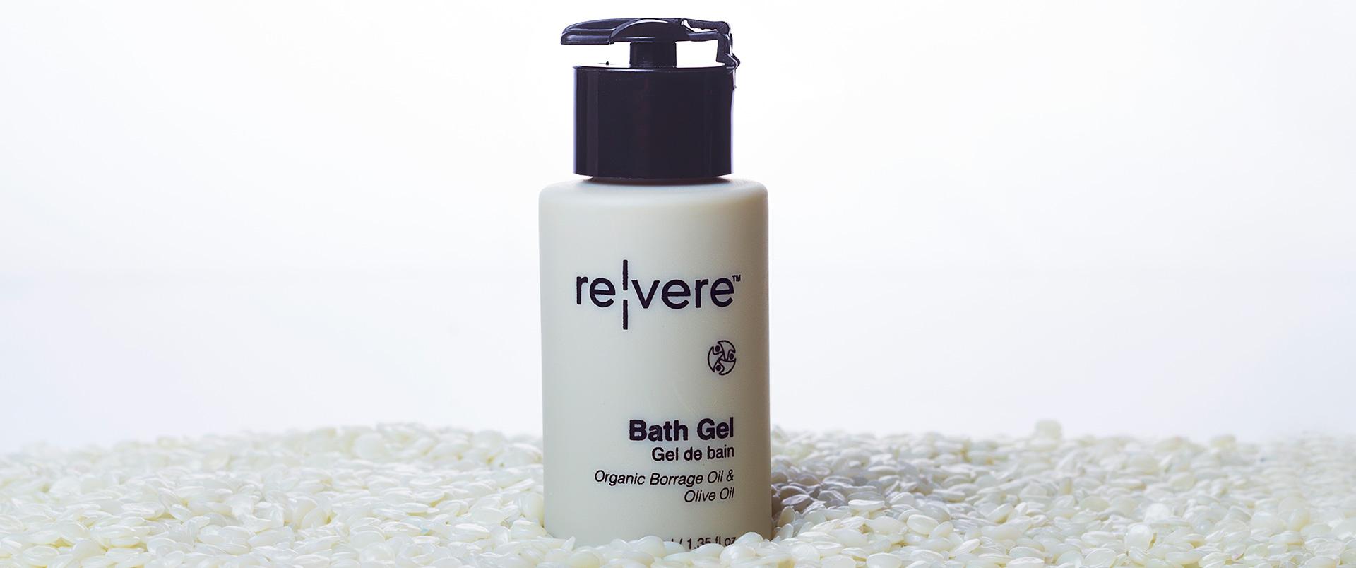 Bath gel