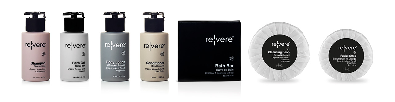 Revere products